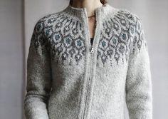 Ravelry: Telja pattern by Jennifer Steingass