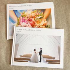 少し前ですが自分で作った結婚式のアルバムが届きました。unison吉田さんのアルバムに入れられなかった写真など、入れたいものを詰め込んだら2冊に!笑 結婚式の写真は今でも見るたびに幸せな気持ちになります。お気に入り写真がたくさん。 両親にも写真を親族中心のものに変えて送りました。 ・ #ココアル #cocoal #結婚式アルバム #結婚式 #パレスホテル #パレスホテル東京 #palacehoteltokyo #葵西 #卒花 #マタニティウェディング #妊娠8ヶ月 #30w