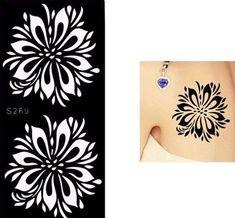 Beginner Henna Designs On Paper Henna Designs On Paper, Indian Henna Designs, Latest Henna Designs, Eid Mehndi Designs, Mehndi Designs For Beginners, Simple Mehndi Designs, Henna Tattoo Stencils, Henna Tattoo Kit, Henna Tattoo Designs