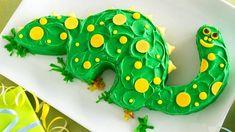 Dinosaur Birthday Party - BettyCrocker.com