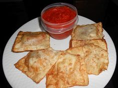 Curts Delectable Creations: Homemade Sports Appetizer Recipes