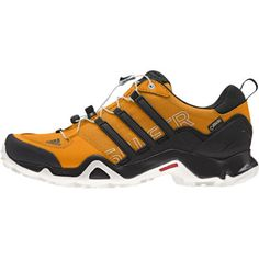 Wiggle | Adidas Terrex Swift R GTX Shoes (SS16) | Fast Hike