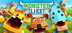 Monster Life HD v1.0.1 (Android Games)