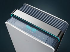 air purifier designed by goth design