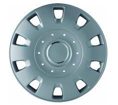 Die Radzierblende Base 4-er Set - 16 Zoll ist eine dekorative und preisgünstige Alternative für alle, die zu jeder Jahreszeit Wert auf schöne Felgen legen. Plates, Aperture, Nice Asses, Licence Plates, Dishes, Griddles, Dish, Plate