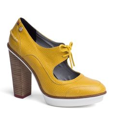 Tommy Hilfiger Flora Shoe - Official Tommy Hilfiger® Store