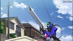 Active raid 2nd episode 5