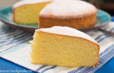 Blat de tort oparit - Lucky Cake
