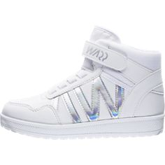 227927103107 WARP  G MID SNK High Tops, High Top Sneakers, Kids, Shoes, Fashion, Young Children, Moda, Boys, Zapatos