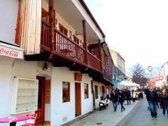 Tkalčićeva street Croatia, Stairs, Street View, Home, Stairway, Ad Home, Staircases, Homes, Ladders