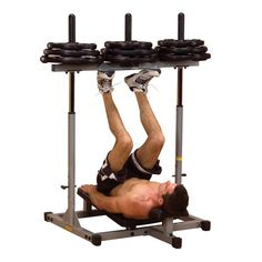 Vertical Leg Press for Fitness