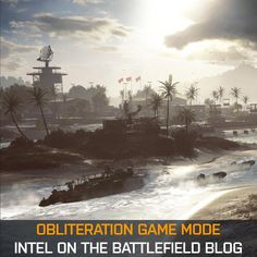 ATTENTION - Obliteration is an all-new explosive game mode on offer in #BF4.  Study up on the Battlefield Blog: http://blogs.battlefield.com/2013/08/bf4-obliteration-mode-overview/?utm_campaign=bf-social-us-socom-fb-social-us-socom-fb-obliteration-082313_source=fb_medium=social=bf-social-us-socom-fb-social-us-socom-fb-obliteration-082313