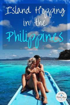 An archipelago of over 7100 islands, its unsurprising that island hopping made it to the top of our Philippines bucket list. Click through to read more about the best islands we visited!