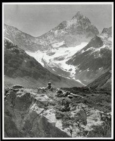 Ata Kandó | Thomas en Madeleine Kandó, uit 'Droom in het woud', Zwitserland (1955)