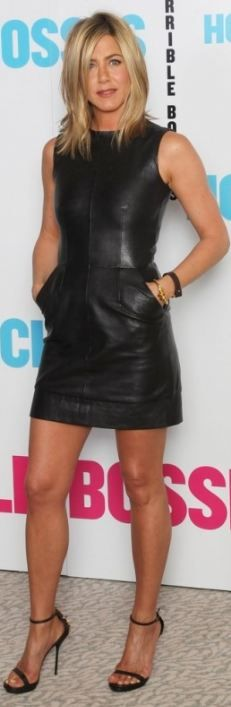 Dress - Celine Shoes - Gucci Similar style dresses Theory Light Leather Nidan C Dress Vila Low Back Leather Dress
