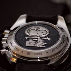 snoopy moonwatch