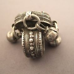 """The  side of the body of this ring... www.halter-ethnic.com...see """"My Lucky Finds"""""""