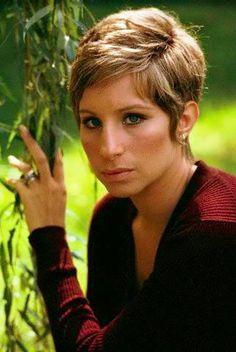1974 Barbara Streisand Another beautiful portrait of Barbara....
