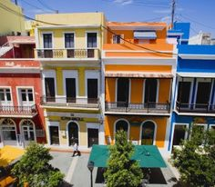 Getting around | About Puerto Rico | Rough Guides