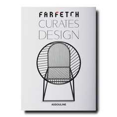Shop the Farfetch Curates Design Assouline Hardcover Book and other Designer Books at Kathy Kuo Home Global Design, Design 24, Book Design, Go To New York, Assouline, W 6, Interior Design Services, Book Publishing, Modern Classic