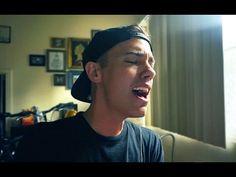 Oh gosh!!! Excuse me while I melt!!! SIA - Elastic Heart (Leroy Sanchez Cover) - YouTube