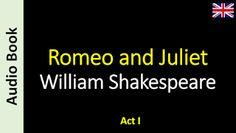 AudioBook - Sanderlei: William Shakespeare - Romeo and Juliet - 01 / 05