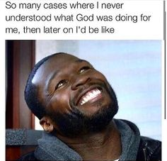 """Sometimes I just look up like, """"Haha I see you. You got a sense of humor. Funny Christian Memes, Christian Humor, Christian Life, Faith Quotes, True Quotes, Bible Quotes, Funny Quotes, Funny Memes For Him, Qoutes"""