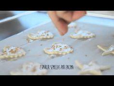 ▶ Video receta - Aperitivos de Pate - YouTube