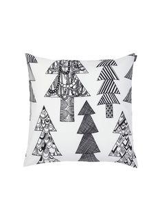 Kuusikossa -tyynynpäällinen 50x50 cm - Uutta - Kotiin - Marimekko.com