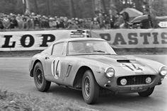 24h Le Mans 1961: Ferrari 250 GT