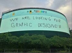 I can just imagine the last graphic designer just walking out on them last minute and they had to throw this together Good Humor, Fun Facts, Coding Software, Cool Stuff, Jokes, Lol, Funny, Programming, Wtf Fun Facts