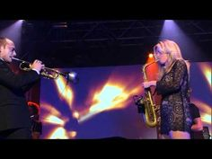Candy Dulfer - On & On