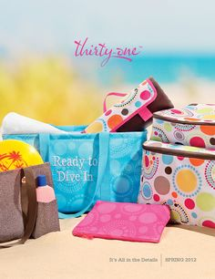 Thirty-One - I own enough of these!