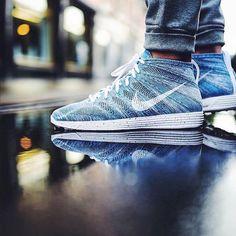 Nike HTM Lunar Flyknit Chukka (via agoodpairofsneakers)