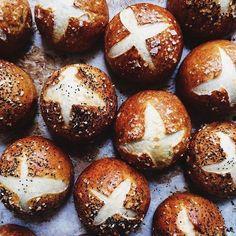Baked by @yossyarefi #bakersbatch #baking