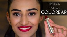 Colorbar Matte Touch Lipstick - 048 Heroine: Colorbar Matte Touch Lipstick - 050 Super Model: Colorbar Matte Touch Lipstick - 057 Fall In Luv: Colorbar Matte Matte Lipstick Shades, Review Fashion, Fashion Tips, Fall In Luv, Supermodels, Health And Beauty, Peach, Fashion Hacks, Fashion Advice