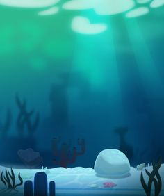 Backgrounds for CUT THE ROPE: UNEXPECTED ADVENTURE on Behance