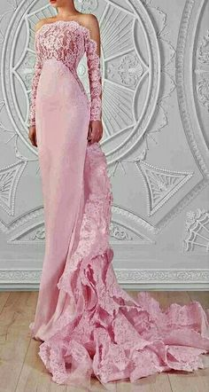 Rami Kadi ● S/S 2014. fashion dress http://www.wedding-dressuk.co.uk/prom-dresses-uk63_1