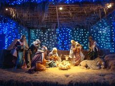 merry christmas nativity facebook cover - Google Search