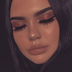 Trendy Cake Ideas Makeup Make Up Glam Makeup, Eye Makeup, Full Face Makeup, Makeup Inspo, Makeup Inspiration, Makeup Tips, Makeup Ideas, Makeup Goals, Makeup Products