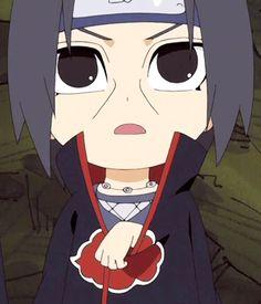 Itachi Uchiha was a character of the manga and anime series Naruto, and the older brother of the. Itachi Uchiha, Naruto Shippuden Sasuke, Naruto Kakashi, Anime Naruto, Naruto Cute, Sasunaru, Anime Chibi, Manga Anime, Naruto Funny