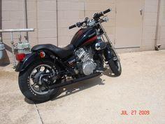 Show me your vn750 thread... - Page 67 - Kawasaki Vulcan 750 Forum : Kawasaki VN750 Forums