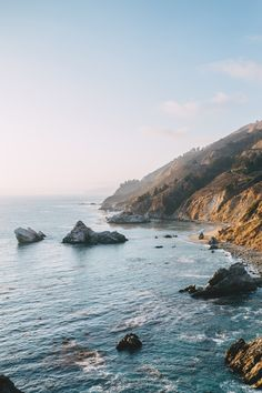 Big Sur by @iamkylesipple // Edited by MFL Photographers Flickr / Tumblr: @iamkylesipple / Twitter / Instagram/ Prints Go follow @iamkylesipple for more of his amazing work!