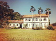 Fazenda do Serrote: um cantinho especial em Minas Gerais