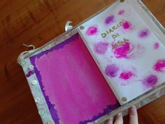 My diy diary