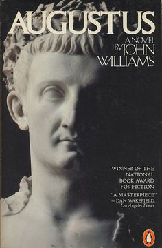 Augustus by John Williams.