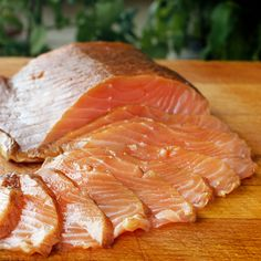 Cold Smoked Salmon- Learn how to make classic smoked salmon at home. Easy, inexpensive and better than store bought.