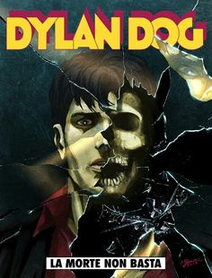Dylan Dog Dylan Dog, Old Comic Books, Old Comics, Illustrations, Old Boys, Dog Art, Art And Architecture, Graphic, Comic Art