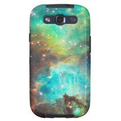 Nebula Samsung Galaxy  S3 case Galaxy SIII Cover