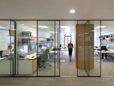Lawyer's Offices by Aukett Swanke London